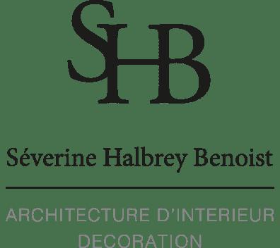 Halbrey-Benoist – Architecte d'intérieur Logo
